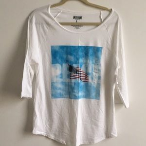 NWT Gap Graphic Tee